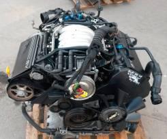 Двигатель контрактный AUDI A6 2.4 AGA