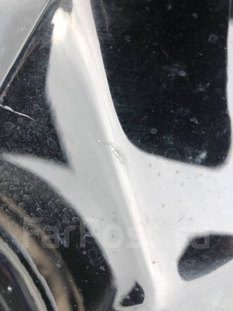 Губа. Toyota Land Cruiser Prado, TRJ150L