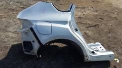 Крыло заднее правое Subaru Impreza WRX STI a-line GRF 07-10г EJ257