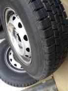 Dunlop DSV-01. Зимние, без шипов, 20%, 2 шт