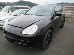 Porsche Cayenne. WP1AA29P46LA23137, 022Y