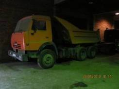 КамАЗ 55111. Самосвал Камаз 55111-15 (осмотр в Новосибирске), 6x4. Под заказ