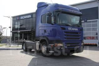 Scania G400. Продается седельный тягач 2013 г. в., 13 000куб. см., 20 000кг.