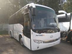 Higer KLQ6826Q. Автобус туристический Higer, 29 мест, В кредит, лизинг