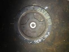 Шкив коленвала, Toyota, 1NZ-FE, под два ремень, 13407-21020