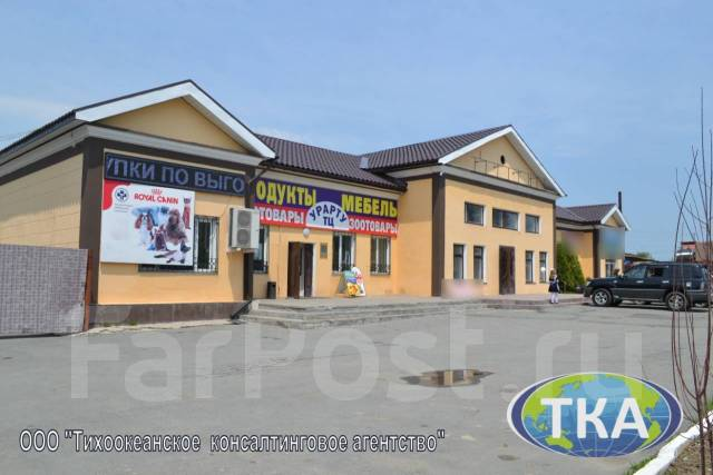 Аренда офисных помещений Сахалинская улица обзор рынка коммерческой недвижимости в липецкой области
