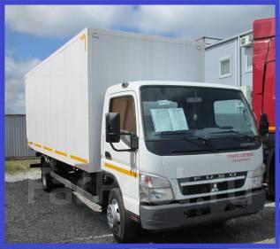 Mitsubishi Canter. Фургон промтоварный FUSO Canter продам, 4 900куб. см., 4 700кг.