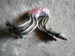 Трубка насоса топливного высокого давления. Isuzu Elf Двигатели: 4HE1TCN, 4HE1TCS, 4HG1T, 4HK1TCC, 4HK1TCN, 4HK1TCS