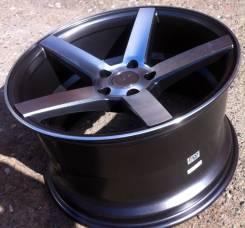 """Sakura Wheels 9140. 10.0x18"""", 5x114.30, ET35, ЦО 73,1мм."""