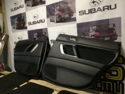 Обшивка двери. Subaru Legacy, BL, BL5, BL9, BLE, BP, BP5, BP9, BPE, BPH