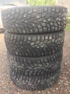Dunlop. Зимние, шипованные, 2015 год, 5%, 4 шт