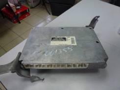 Блок управления двс. Toyota Avensis, AZT250, AZT250L, AZT250W Двигатель 1AZFSE