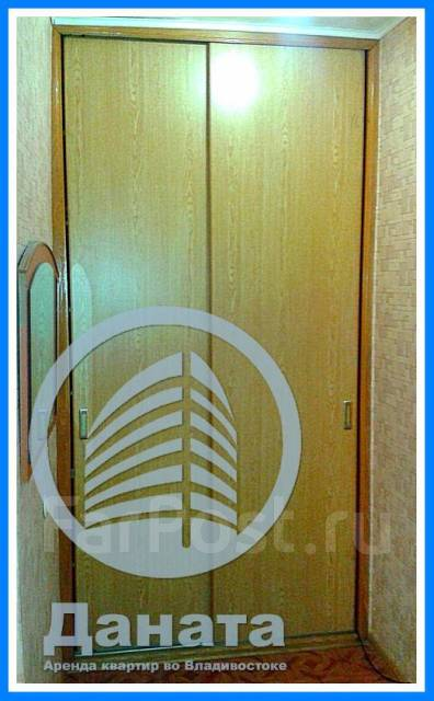 1-комнатная, улица Рыбацкая 2а. Весенняя, агентство, 32кв.м.