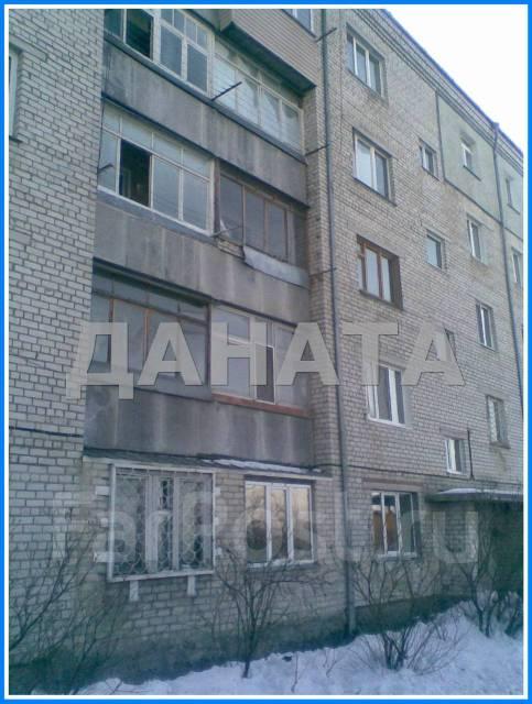 1-комнатная, улица Рыбацкая 2а. Весенняя, агентство, 32кв.м. Дом снаружи