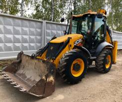 JCB 3CX Super. JCB 3 CX Super 2011 г. в.