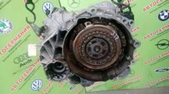 7 ступенчатая АКПП DSG (LSR) 1.9 TDI BLS Volkswagen Touran