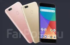 46d2ce2e6aa70 Купить смартфон Xiaomi Mi A1 во Владивостоке! Цены на новые и б/у ...