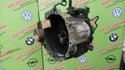 6 ступенчатая МКПП (KNS) 2.0 TDI AUDI/Volkswagen/Skoda
