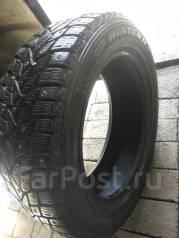 Dunlop SP Winter ICE 02. Зимние, шипованные, 5%, 4 шт