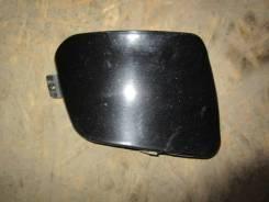 Заглушка ПТФ правая в передний бампер lada Kalina Оригинальный номер (