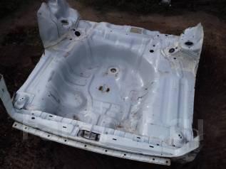 Ванна в багажник. Honda Partner, EY6, EY7, EY8, EY9 Двигатели: D13B, D15B, D16A