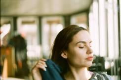 Портретные фотосессии на пленочный фотоаппарат! Analog Photography