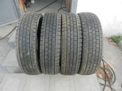 Dunlop DSV-01, 165 14LT