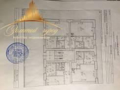 1-комнатная, улица Полярная 1. Трудовая, проверенное агентство, 32кв.м. План квартиры