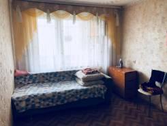 1-комнатная, улица Сергея Ушакова 27. Междуречье, частное лицо, 33кв.м.