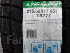 Triangle Group TR777. Зимние, без шипов, 2018 год, без износа, 4 шт