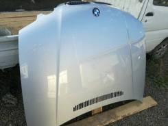 Капот. BMW 3-Series, E46, E46/5, E46/2, E46/2C, E46/3, E46/4