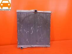 Радиатор охлаждения двигателя BMW X5, X6