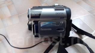 Panasonic NV-GS55. без объектива