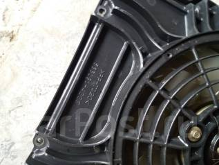Вентилятор радиатора кондиционера. Mazda Bongo, SK82L, SK82M, SK82T, SK82V