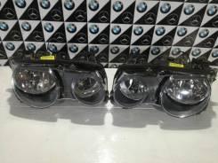 Фара. BMW 3-Series, E46, E46/5, E46/2, E46/2C, E46/3, E46/4