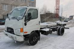 Hyundai HD78. Шасси , 4х2, 4 775кг., 4x2