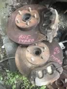 Диск тормозной. Subaru Forester, SF5 Subaru Legacy, BH5