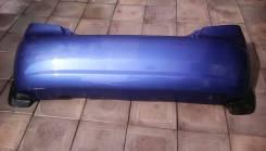 96543014 Бампер задний Х/Б AVEO (T200) (2003-2008)