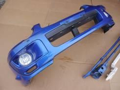 Бампер передний Subaru Impeza GGA 2003
