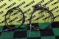 Тросик ручного тормоза. Suzuki Grand Vitara, TD44V, TD54V, TD941, TD943, TD944, TD945, TD947, TD94V, TE54V, TE941, TE943, TE944, TE945, TE947, TE94V...