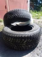 Bridgestone Blizzak Spike-01, 285/60/18
