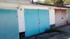 Гаражи капитальные. улица Тоннельная 5, р-н Нахимовский, 18кв.м., электричество, подвал. Вид снаружи