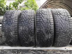 Michelin ICE ZERO, 275/65 R17. Зимние, шипованные, 2016 год, 5%, 4 шт