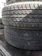 Bridgestone Dueler H/T. Грязь AT, 2006 год, 30%, 4 шт