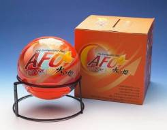 Огнетушащий шар (автоматический огнетушитель) AFO. M276589
