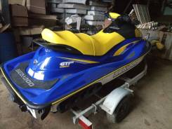 BRP Sea-Doo GTI. 1 500,00 л.с., 2006 год год