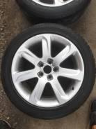 "Audi A6 c7 Колеса r18 Ауди 5*112 оригинал Резина Goodyear. 8.5x18"" 5x112.00 ET32"