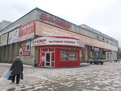 Аренда Торгового помещения в г. Арсеньев. 1 057кв.м., улица Ломоносова 70, р-н Центр