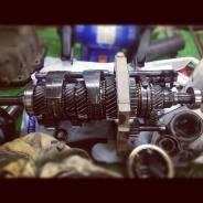 Продам МКПП коробку передач FS5W71C в разбор R32 R33 R34 S13 S14 S15