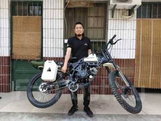 Yamaha. 110куб. см., исправен, без птс, без пробега. Под заказ